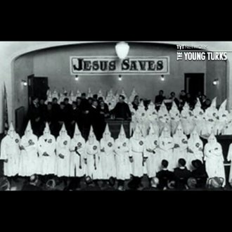 Image result for jesus racism